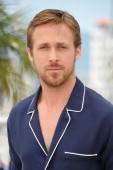 Actor Ryan Gosling attends the 'Drive' Photocall during the 64th Cannes Film Festival at the Palais des Festivals on May 20 2011 in Cannes France