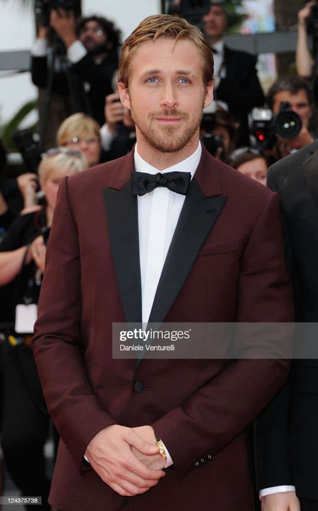 Actor Ryan Gosling attends the 'Les Bien-Aimes' Premiere and Closing Ceremony during the 64th Annual Cannes Film Festival at the Palais des Festivals on May 22, 2011 in Cannes, France.