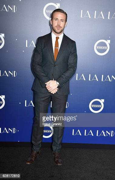 Actor Ryan Gosling attends the premiere of Lionsgate's 'La La Land' at Mann Village Theatre on December 6 2016 in Westwood California