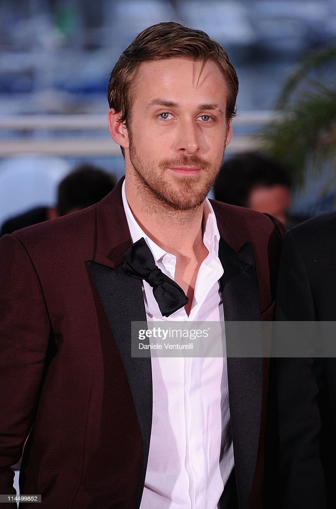 Actor <a gi-track='captionPersonalityLinkClicked' href=/galleries/search?phrase=Ryan+Gosling&family=editorial&specificpeople=214557 ng-click='$event.stopPropagation()'>Ryan Gosling</a> during the Palme D'Or Winners Photocall at the 64th Annual Cannes Film Festival at the Palais des Festivals on May 22, 2011 in Cannes, France.