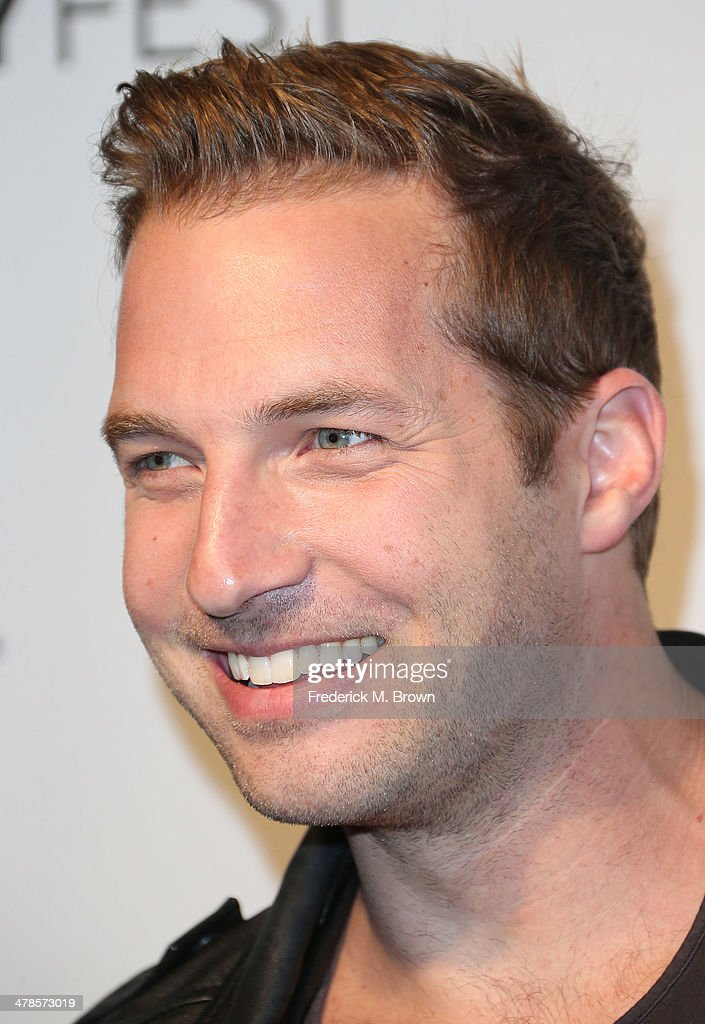 Actor <a gi-track='captionPersonalityLinkClicked' href=/galleries/search?phrase=Ryan+Hansen&family=editorial&specificpeople=628240 ng-click='$event.stopPropagation()'>Ryan Hansen</a> attends The Paley Center for Media's PaleyFest 2014 Honoring 'Veronica Mars' at the Dolby Theatre on March 13, 2014 in Hollywood, California.