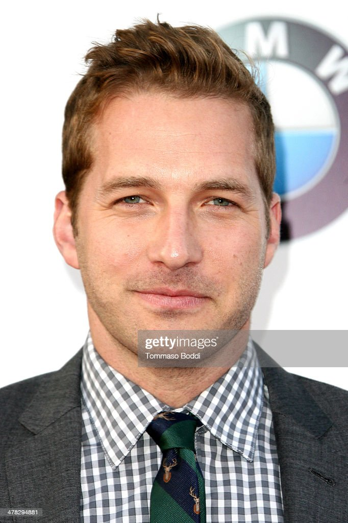 Actor Ryan Hansen attends the 'Veronica Mars' Los Angeles premiere held at the TCL Chinese Theatre on March 12 2014 in Hollywood California