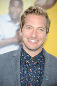 Actor Ryan Hansen attends the Warner Bros Pictures premiere of 'Central Intelligence' held at Regency Village Theater on June 10 2016 in Westwood...