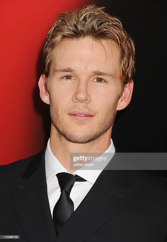 Actor <a gi-track='captionPersonalityLinkClicked' href=/galleries/search?phrase=Ryan+Kwanten&family=editorial&specificpeople=2963828 ng-click='$event.stopPropagation()'>Ryan Kwanten</a> arrives at HBO's 'True Blood' season 6 premiere at ArcLight Cinemas Cinerama Dome on June 11, 2013 in Hollywood, California.