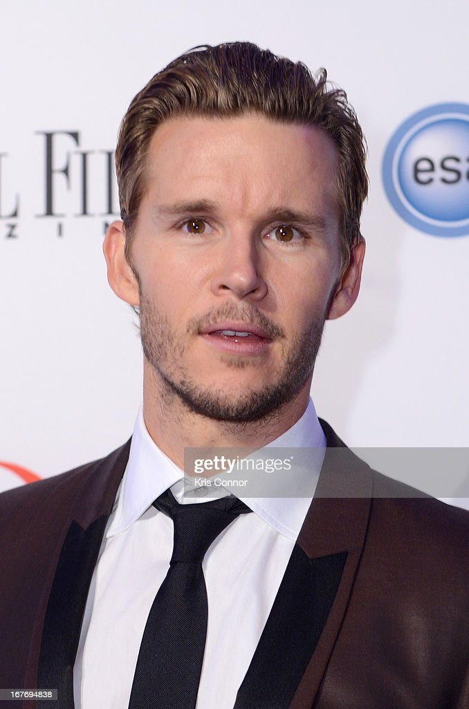 Actor <a gi-track='captionPersonalityLinkClicked' href=/galleries/search?phrase=Ryan+Kwanten&family=editorial&specificpeople=2963828 ng-click='$event.stopPropagation()'>Ryan Kwanten</a> attends Capitol File's White House Correspondents' Association Dinner after party presented by The Bipartisan Policy Center on April 27, 2013 in Washington, DC.