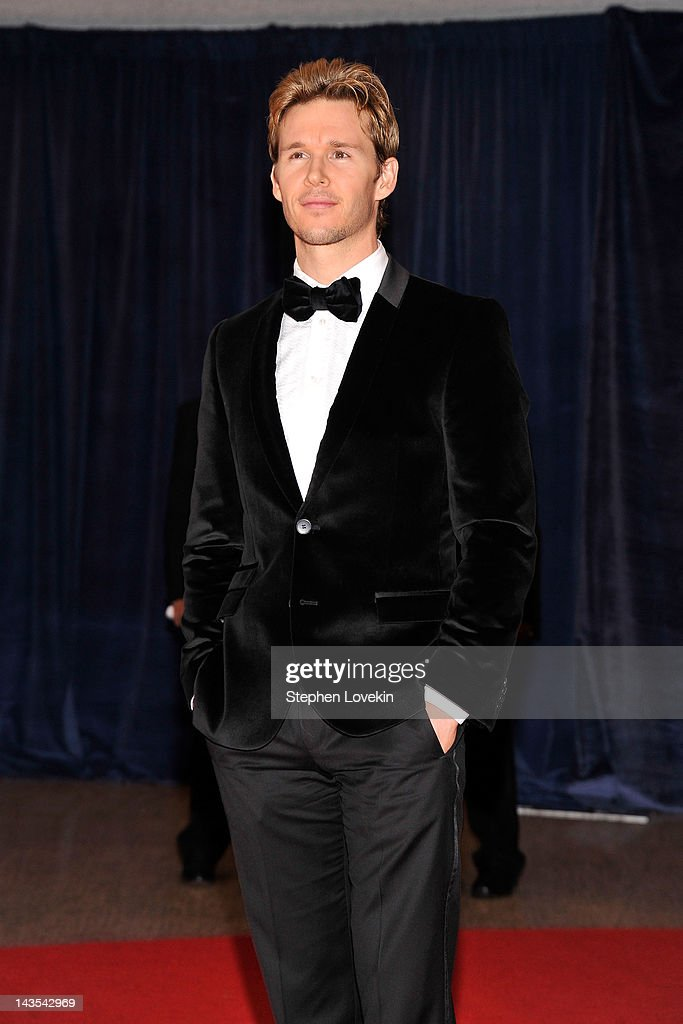 Actor Ryan Kwanten attends the 98th Annual White House Correspondents' Association Dinner at the Washington Hilton on April 28 2012 in Washington DC