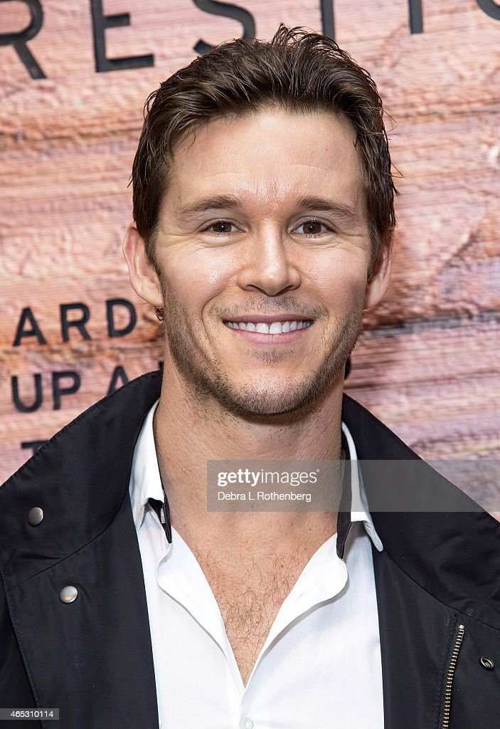 Actor Ryan Kwanten visits New York to share Australian experiences of his homeland in celebration of the elite travel benefits of the Citi Prestige...