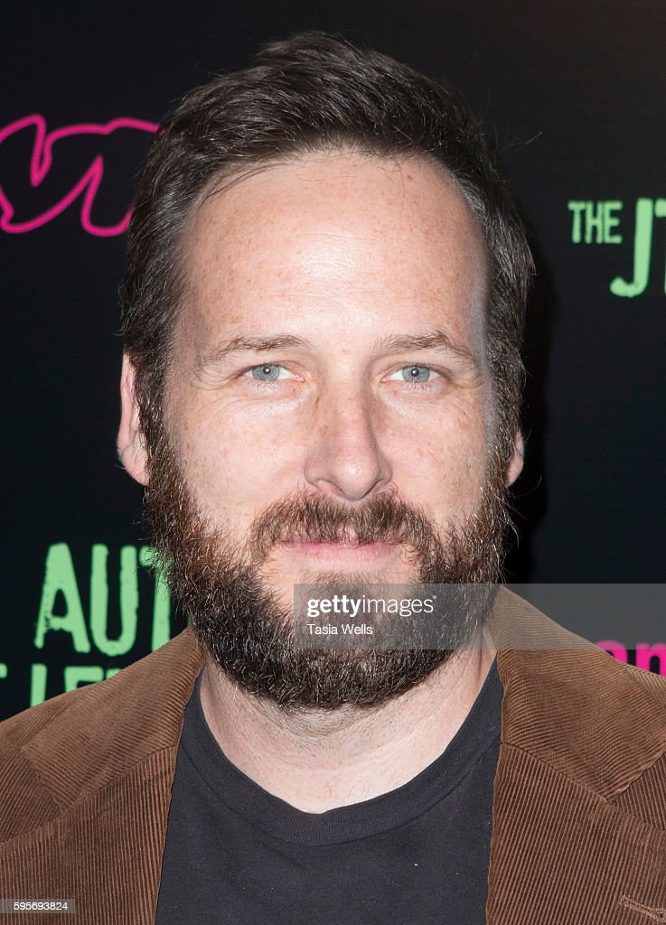 Actor Ryan O'Nan attends the premiere of Amazon Studios' 'Author The JT Leroy Story' at NeueHouse Hollywood on August 25 2016 in Los Angeles...
