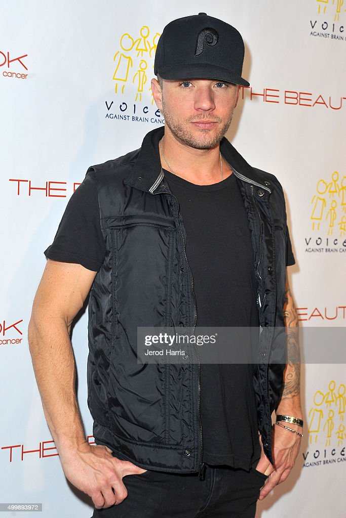 """The Beauty Book For Brain Cancer"" Edition Two Launch Party Sponsored By Voices Against Brain Cancer - Arrivals"