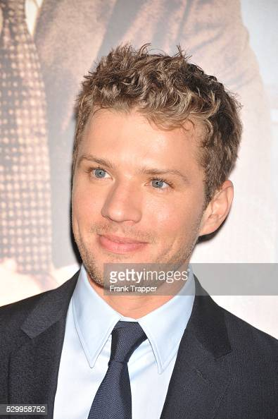 USA - 'The Lincoln Law... Ryan Phillippe Actor