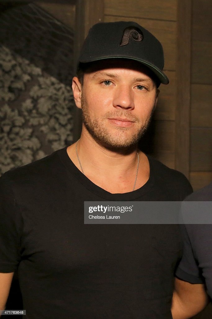 Ryan Phillippe | Getty Images