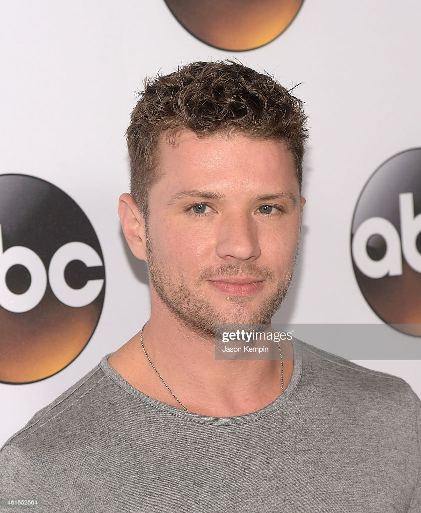 Disney & ABC Television Group's TCA Winter Press Tour - Arrivals