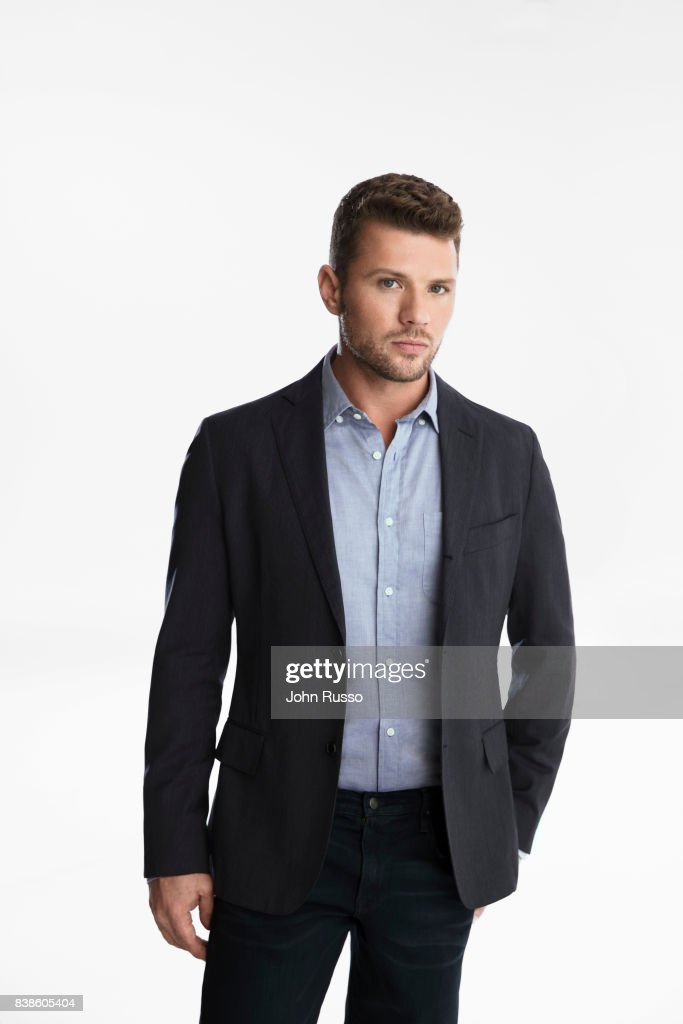 Actor Ryan Phillippe is photographed for Self Assignment on October 31, 2016 in Los Angeles, California.