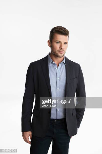 Actor Ryan Phillippe is photographed for Self Assignment on October 31 2016 in Los Angeles California
