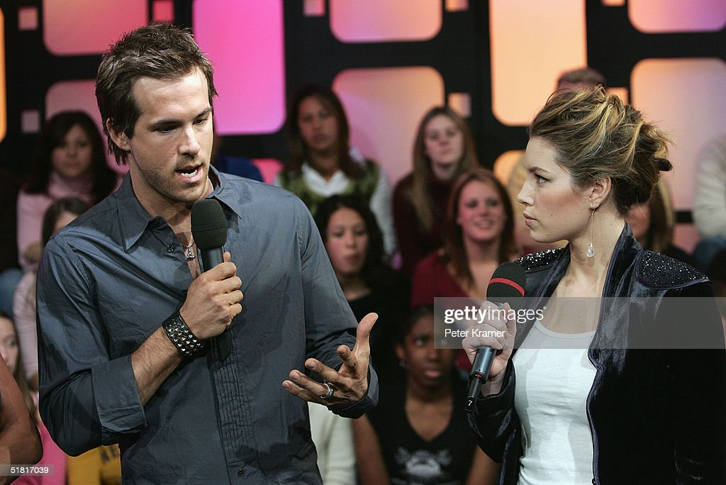 jessica biel ryan reynolds dating Audrina patridge of the hill's and ex-boyfriend ryan cabrera went here's who will take over from jessica biel ryan reynolds responds to blake.