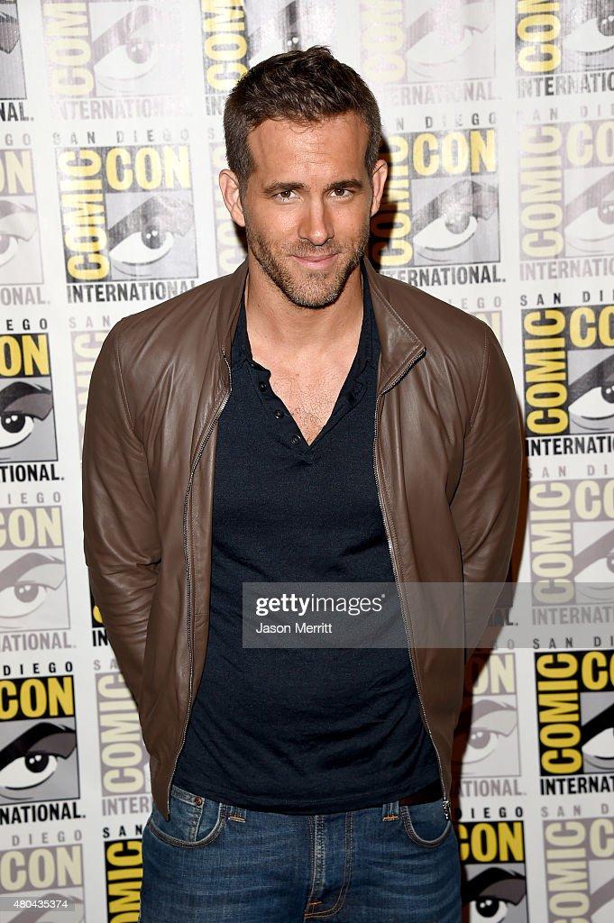 Comic-Con International 2015 - 20th Century Fox Press Room