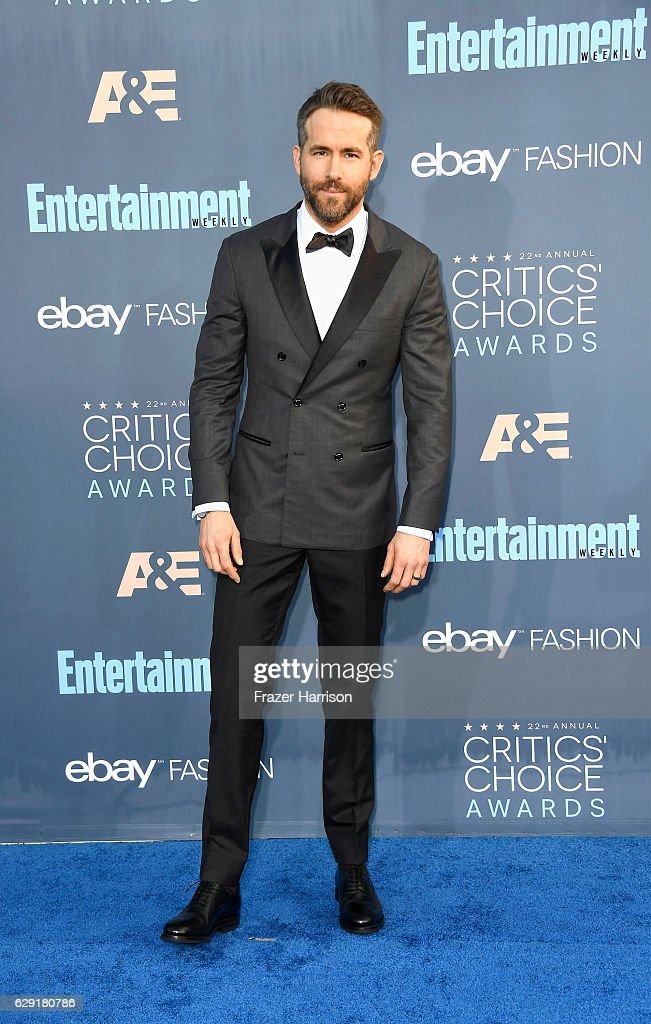 actor-ryan-reynolds-attends-the-22nd-annual-critics-choice-awards-at-picture-id629180786