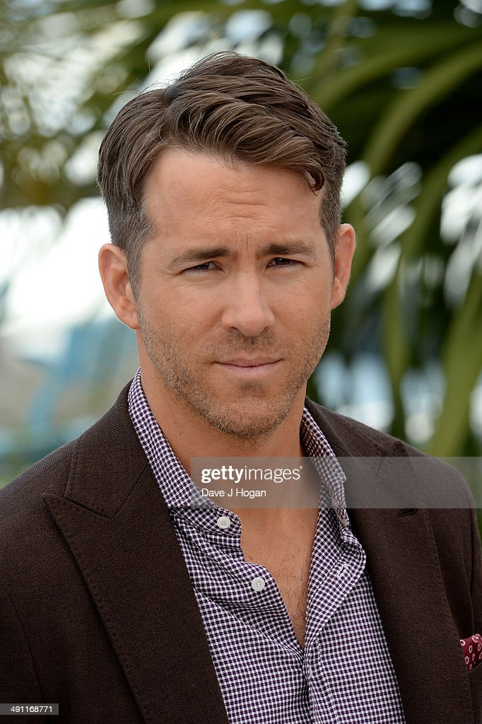Actor <a gi-track='captionPersonalityLinkClicked' href=/galleries/search?phrase=Ryan+Reynolds&family=editorial&specificpeople=204149 ng-click='$event.stopPropagation()'>Ryan Reynolds</a> attends the 'Captives' photocall during the 67th Annual Cannes Film Festival on May 16, 2014 in Cannes, France.