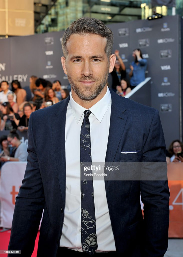 "2015 Toronto International Film Festival - ""Mississippi Grind"" Premiere - Arrivals"