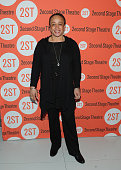 Actor S Epatha Merkerson attnds the 'Between Riverside And Crazy' Off Broadway Opening Night After Party at Four at Yotel on February 11 2015 in New...