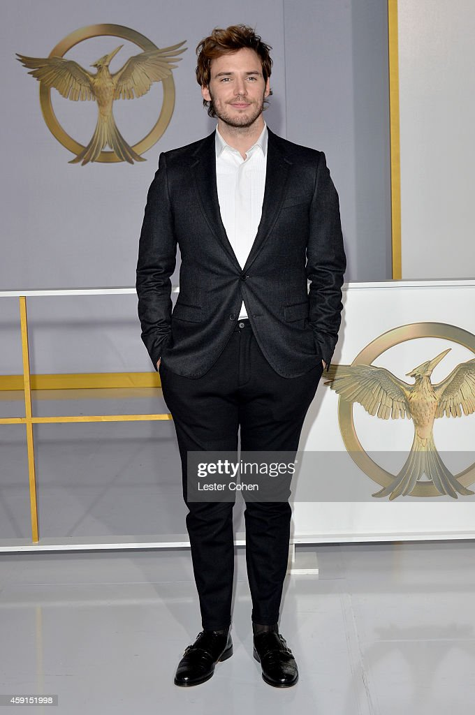 """The Hunger Games: Mockingjay - Part 1"" - Los Angeles Premiere - Arrivals"