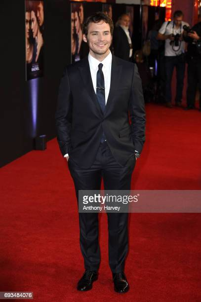 Actor Sam Claflin attends the World Premiere of 'My Cousin Rachel' at Picturehouse Central on June 7 2017 in London England