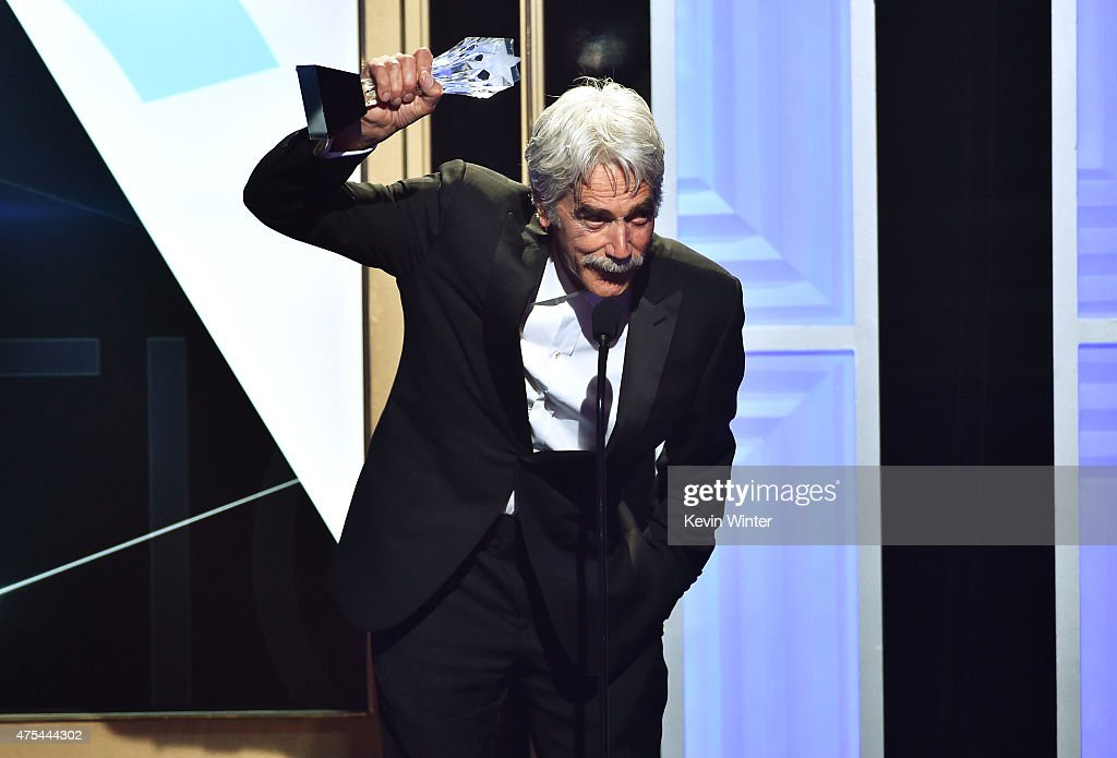 Sam elliott getty images