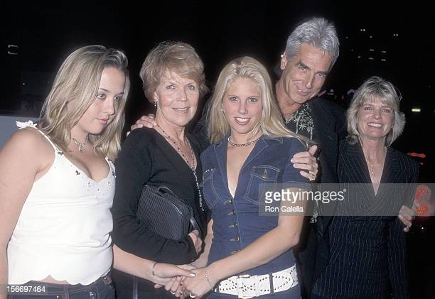 Katharine ross actress stock photos and pictures getty for Katharine ross sam elliott daughter