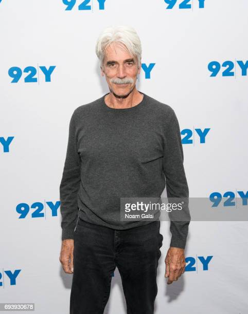 Actor Sam Elliott attends 92nd Street Y's Reel Pieces 'The Hero' at 92Y on June 8 2017 in New York City