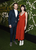 """Starz Hosts """"Outlander"""" FYC Special Screening And Panel"""