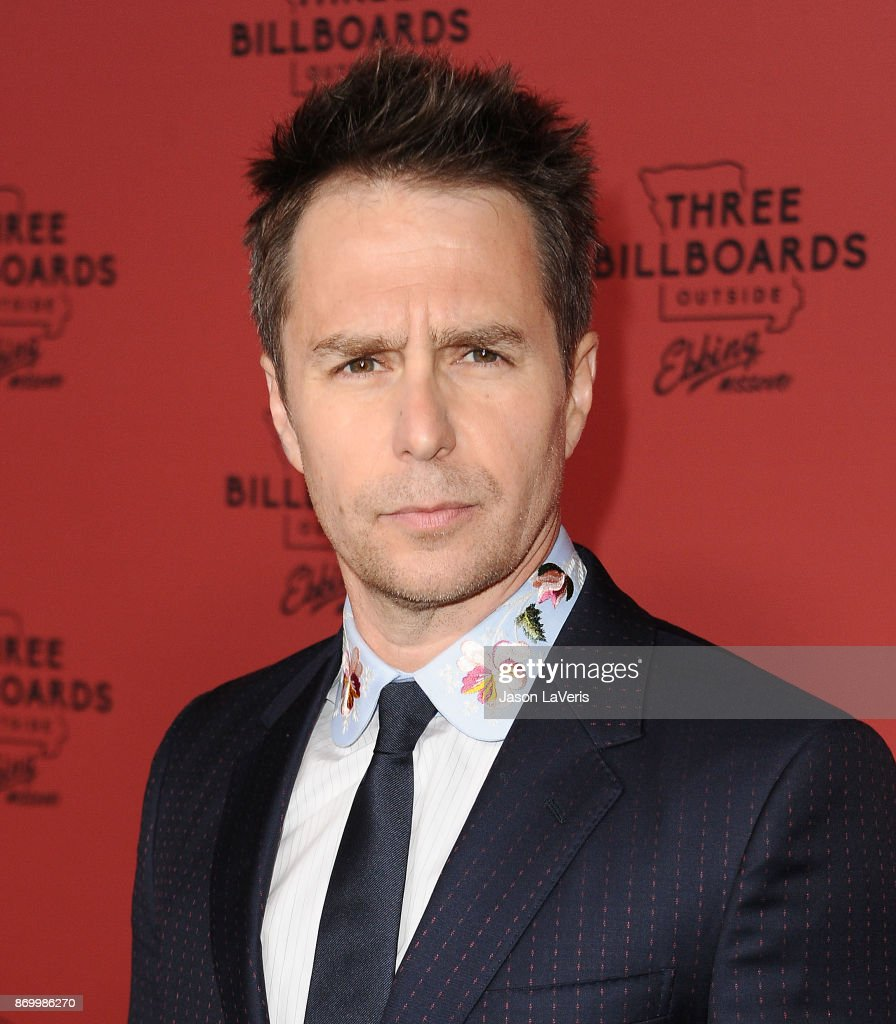 "Premiere Of Fox Searchlight Pictures' ""Three Billboards Outside Ebbing, Missouri"" - Arrivals"