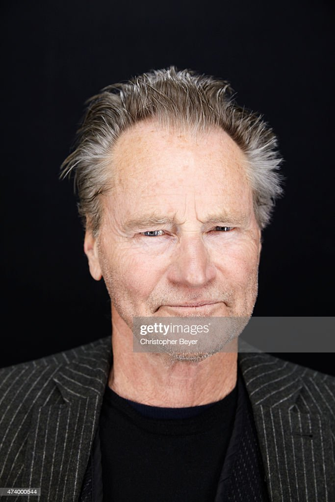 Actor Sam Shepard is photographed for Entertainment Weekly Magazine on January 25, 2014 in Park City, Utah.