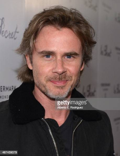 Actor Sam Trammell arrives to the Los Angeles premiere of Roadside Attractions and LD Entertainment's 'In Secret' presented by Forevermark Diamonds...