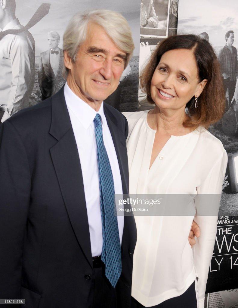 """Los Angeles Season 2 Premiere Of HBO's Series """"The Newsroom"""""""