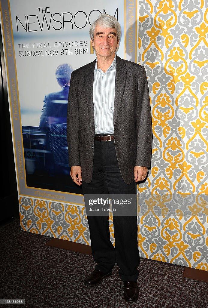"HBO's ""The Newsroom"" - Season 3 Premiere"