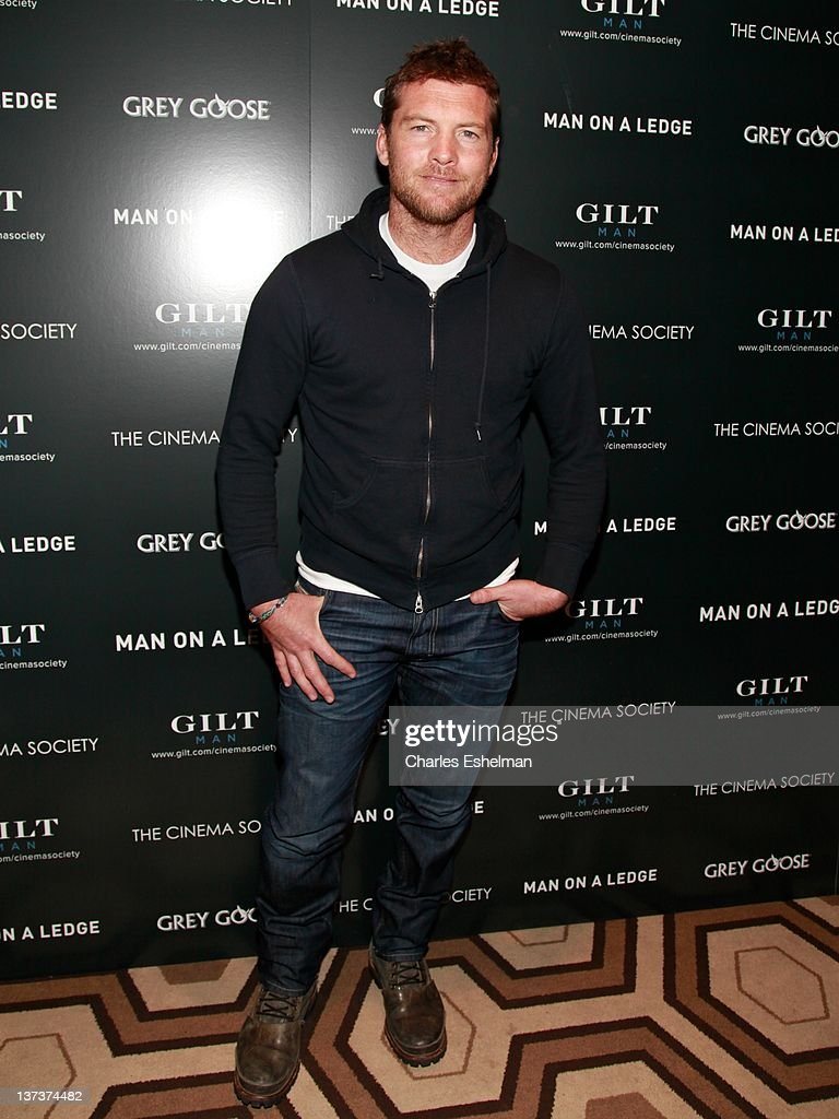 """The Cinema Society & Gilt Man With Grey Goose Host A Screening Of """"Man On A Ledge"""" - Inside Arrivals"""
