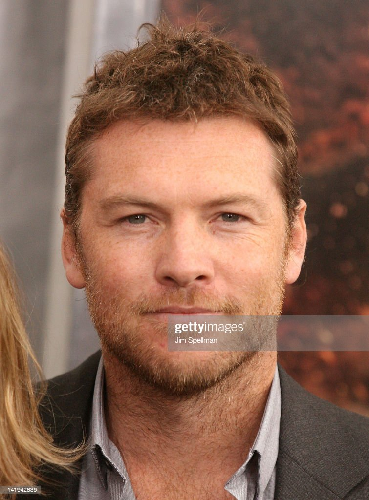 """""""Wrath Of The Titans"""" New York Premiere - Outside Arrivals"""