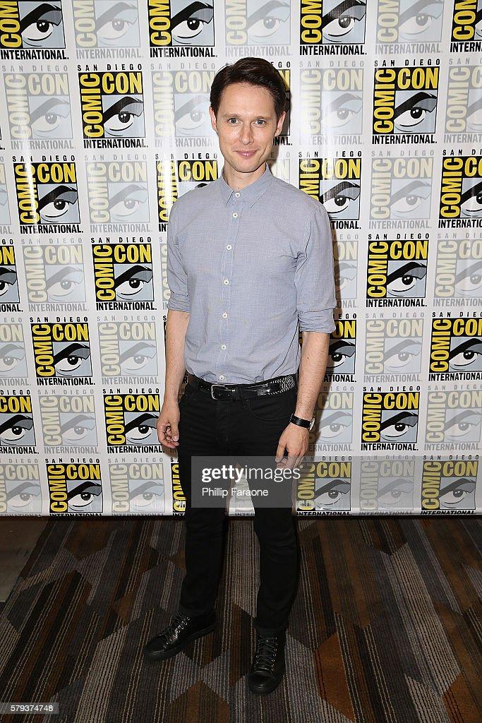 Comic-Con International 2016 - Day 3