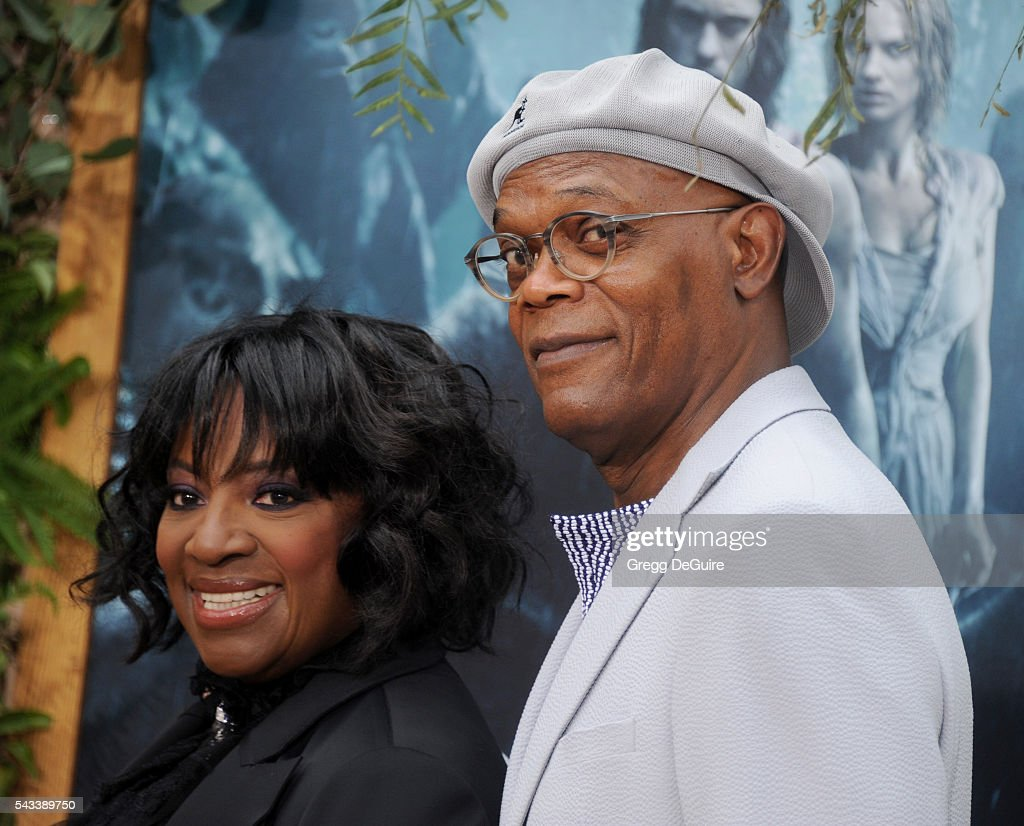 "Premiere Of Warner Bros. Pictures' ""The Legend Of Tarzan"" - Arrivals"