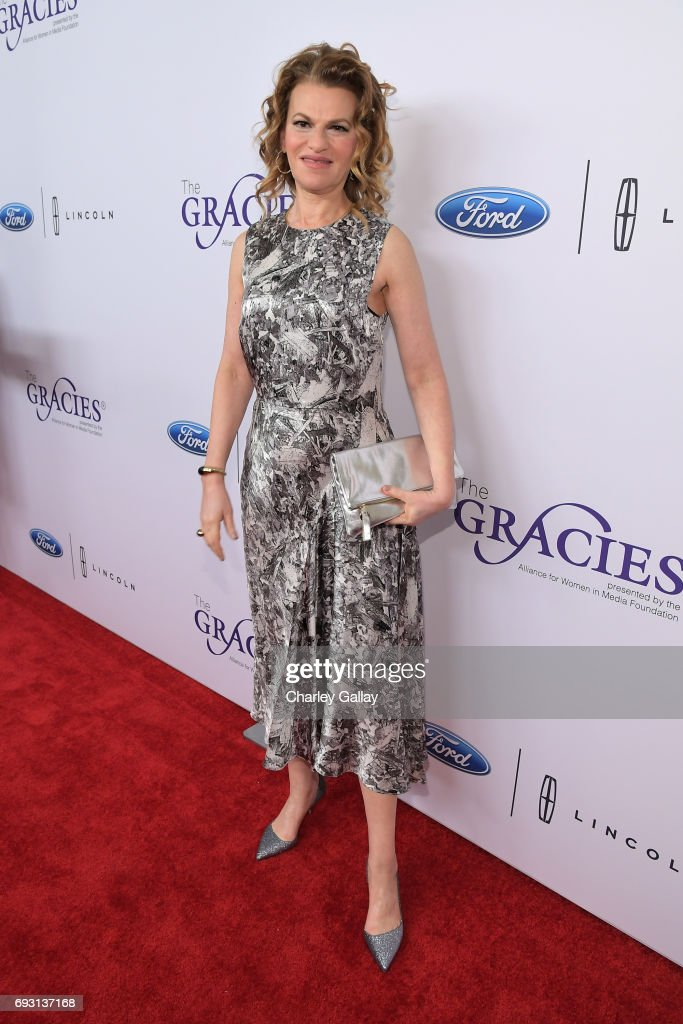 The 42nd Annual Gracie Awards - Red Carpet