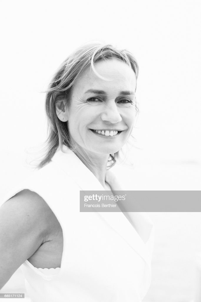 Cannes Film festival Portraits Self Assignment, May 2017