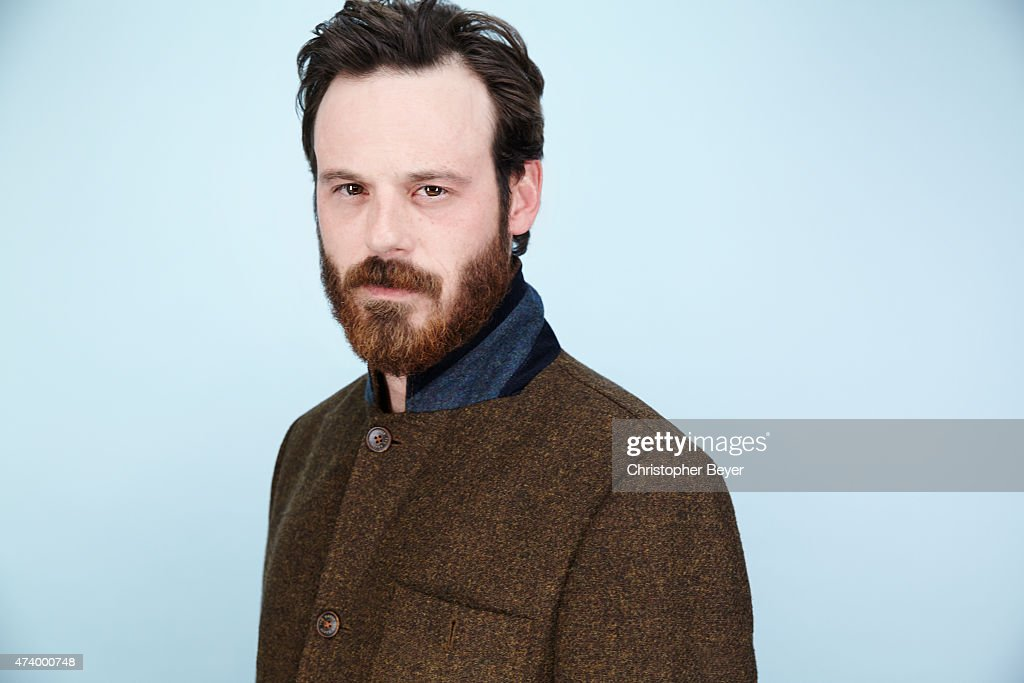 Actor <a gi-track='captionPersonalityLinkClicked' href=/galleries/search?phrase=Scoot+McNairy&family=editorial&specificpeople=2081198 ng-click='$event.stopPropagation()'>Scoot McNairy</a> is photographed for Entertainment Weekly Magazine on January 25, 2014 in Park City, Utah.
