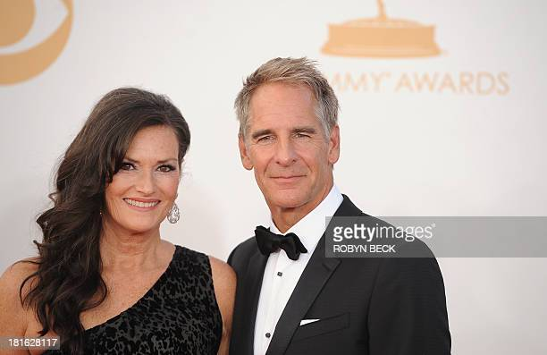 Scott Bakula [ Wife] Stock Photos and Pictures | Getty Images