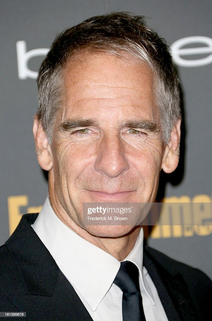 Actor <a gi-track='captionPersonalityLinkClicked' href=/galleries/search?phrase=Scott+Bakula&family=editorial&specificpeople=217589 ng-click='$event.stopPropagation()'>Scott Bakula</a> arrives at Entertainment Weekly's Pre-Emmy Party at Fig & Olive Melrose Place on September 20, 2013 in West Hollywood, California.