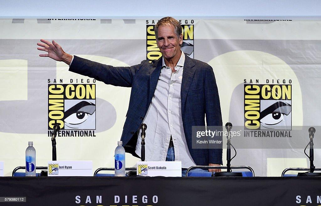 "Comic-Con International 2016 - ""Star Trek"" Panel"