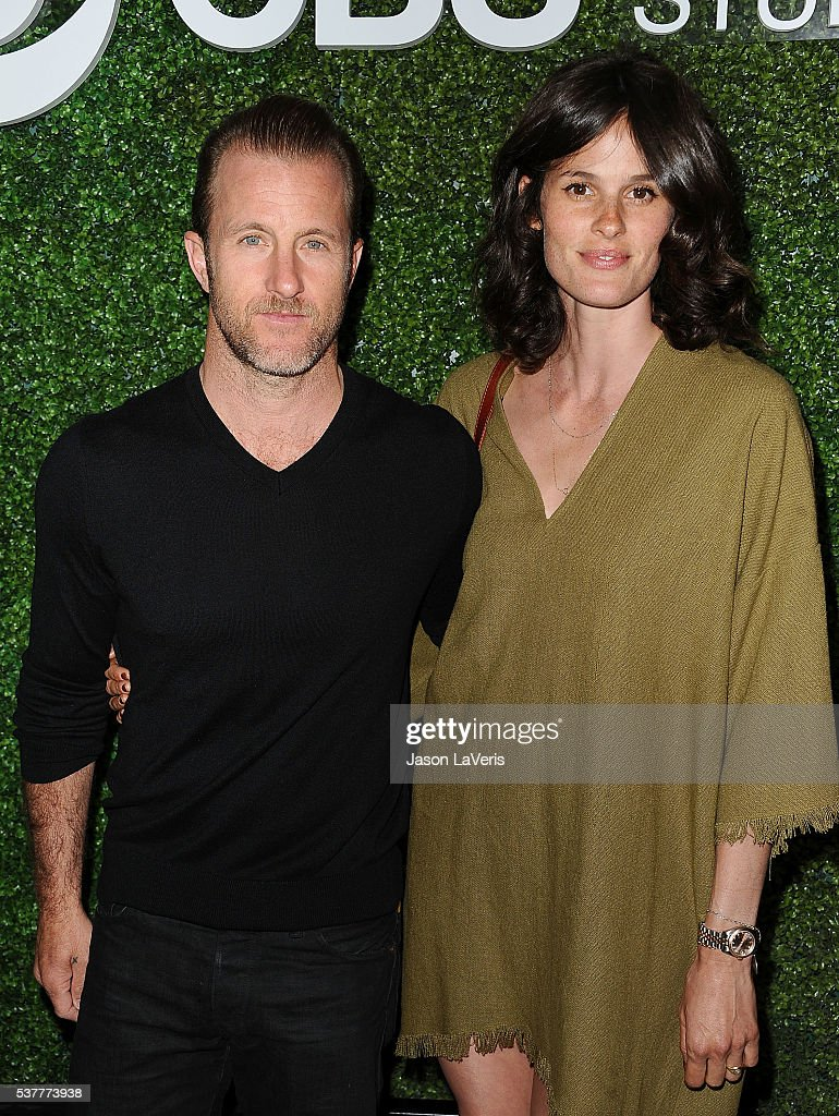 Actor <a gi-track='captionPersonalityLinkClicked' href=/galleries/search?phrase=Scott+Caan+-+Actor&family=editorial&specificpeople=227280 ng-click='$event.stopPropagation()'>Scott Caan</a> and Kacy Byxbee attend the 4th annual CBS Television Studios Summer Soiree at Palihouse on June 2, 2016 in West Hollywood, California.