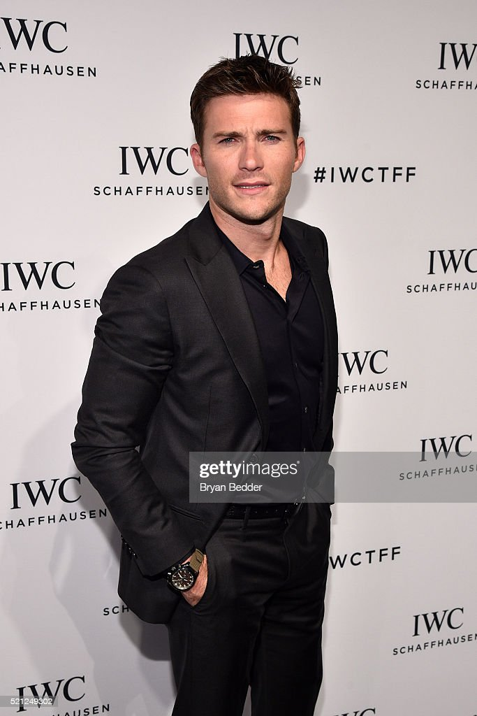 """4th Annual IWC Schaffhausen """"For The Love Of Cinema"""" Dinner"""