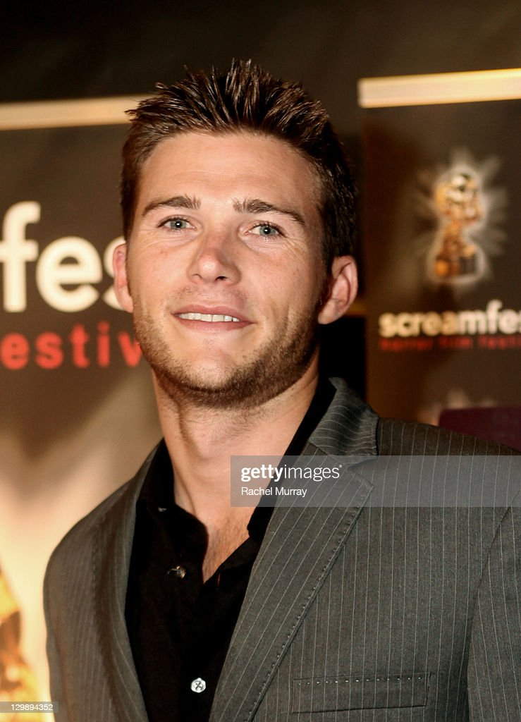 Actor Scott Eastwood attends the 'Enter Nowhere' Premiere during Screamfest 2011 at Mann Chinese 6 on October 20, 2011 in Los Angeles, California.