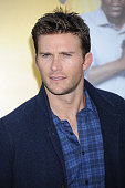 Actor Scott Eastwood attends the Warner Bros Pictures premiere of 'Central Intelligence' held at Regency Village Theater on June 10 2016 in Westwood...
