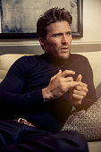 Scott Eastwood, Haute Living,